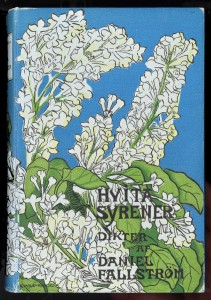 Hvita Syrener