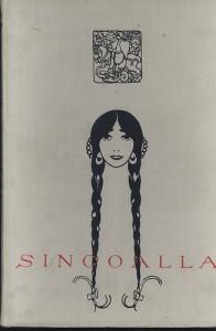Singoalla med omslag av Carl Larsson.