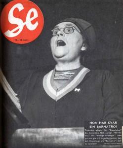 Lapp-Lisa 1948