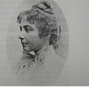 Maria von Platen